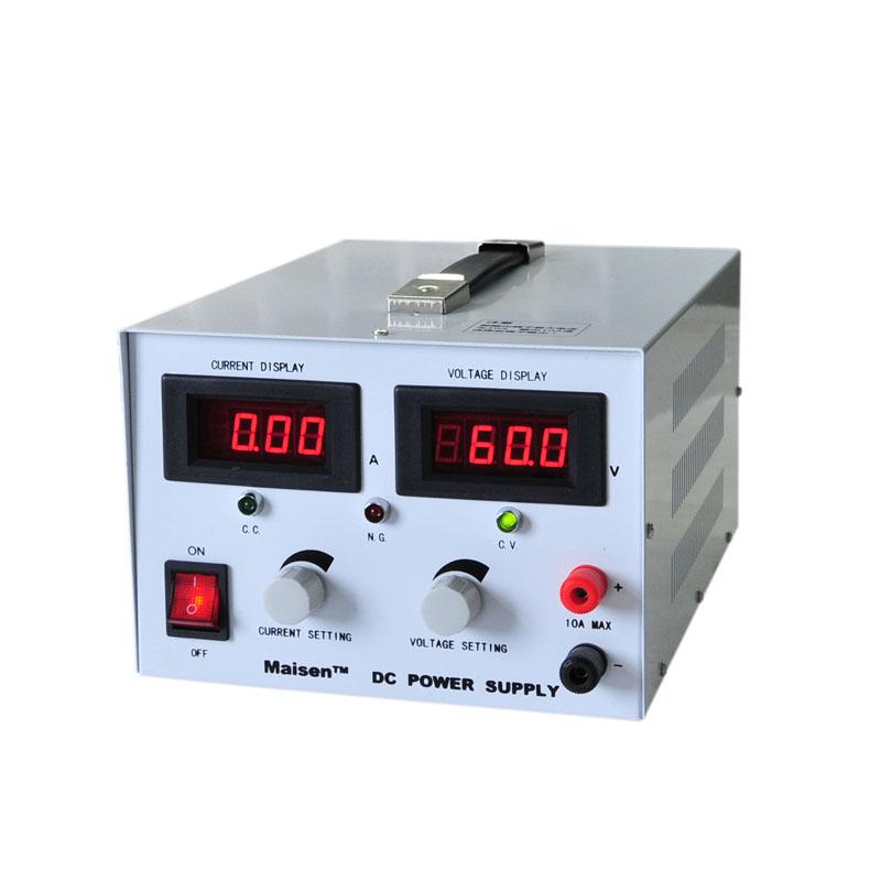 60v/10a可调稳压电源,直流稳压电源